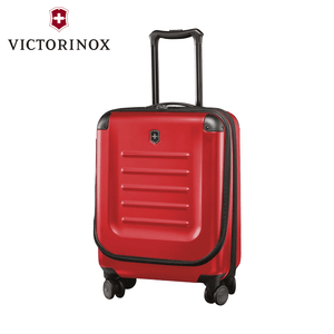 Victorinox - Spectra 2.0 Expandable Global Carry-On / Cabin Luggage - Red (601349)
