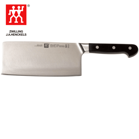 Zwilling - Pro Chinese Chef's Knife 18 cm / 7 inch (38419-181)