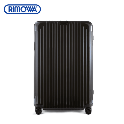 Rimowa - Essential Lite Check-In Large 73 - Black Gloss