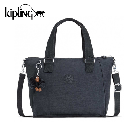 Kipling Amiel Handbag - True Navy