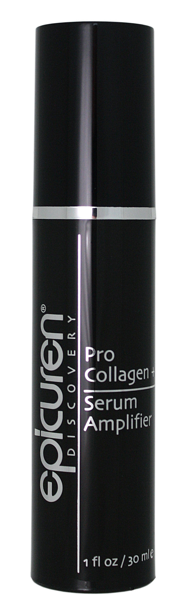 Pro Collagen + Serum Amplifier