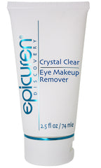 Crystal Clear Eye Makeup Remover