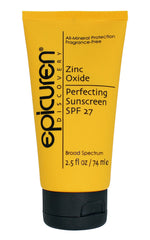 Zinc Oxide Perfecting Sunscreen SPF 27