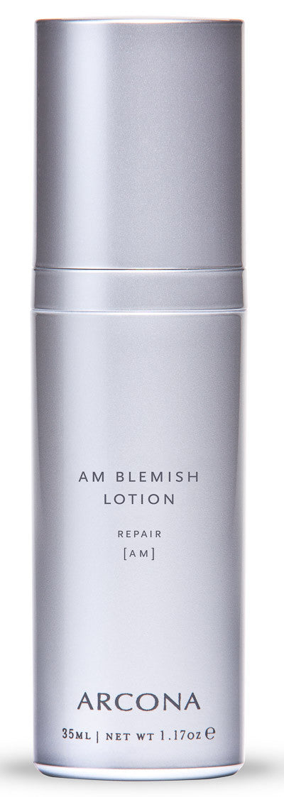 AM Blemish Lotion