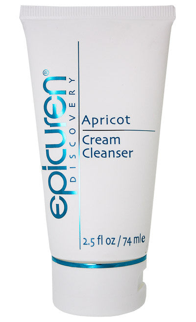 Apricot Cream Cleanser