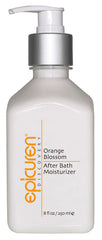Orange Blossom After Bath Moisturizer