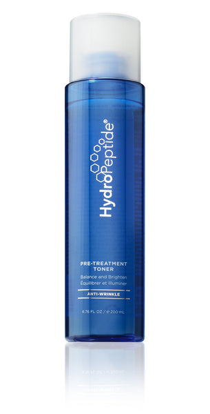 PRE-TREATMENT TONER - Balance and Brighten