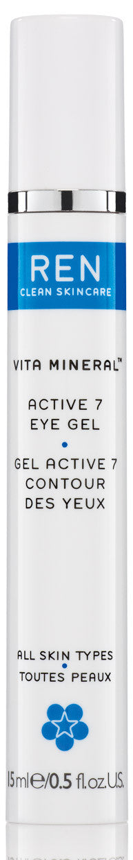 Vita Mineral™ Active 7 Eye Gel