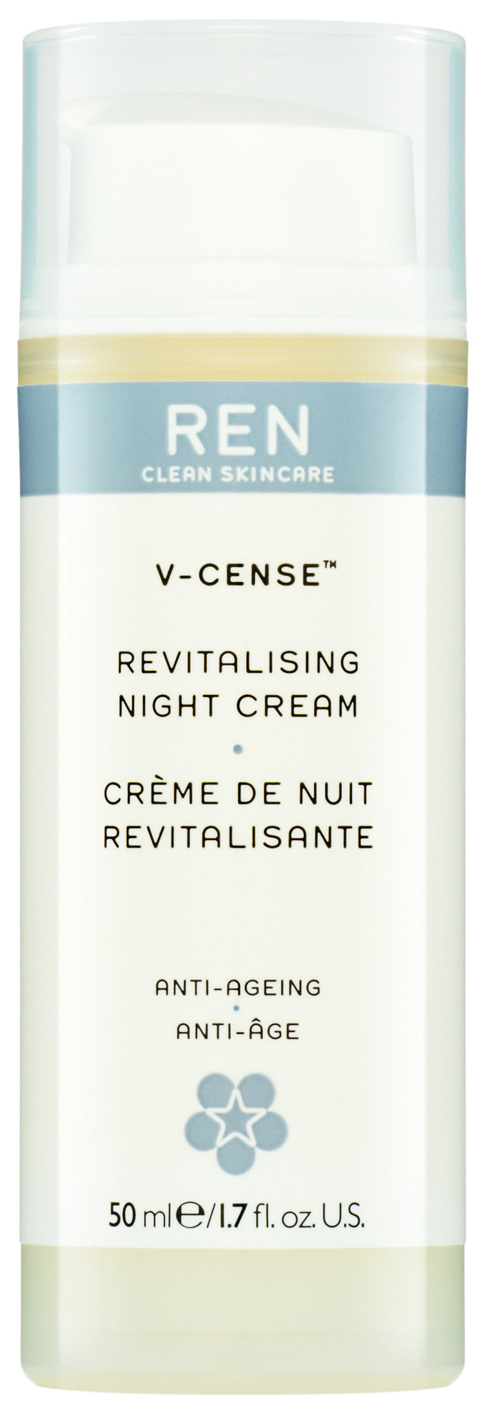 V-Cense Youth Revitalising Night Cream