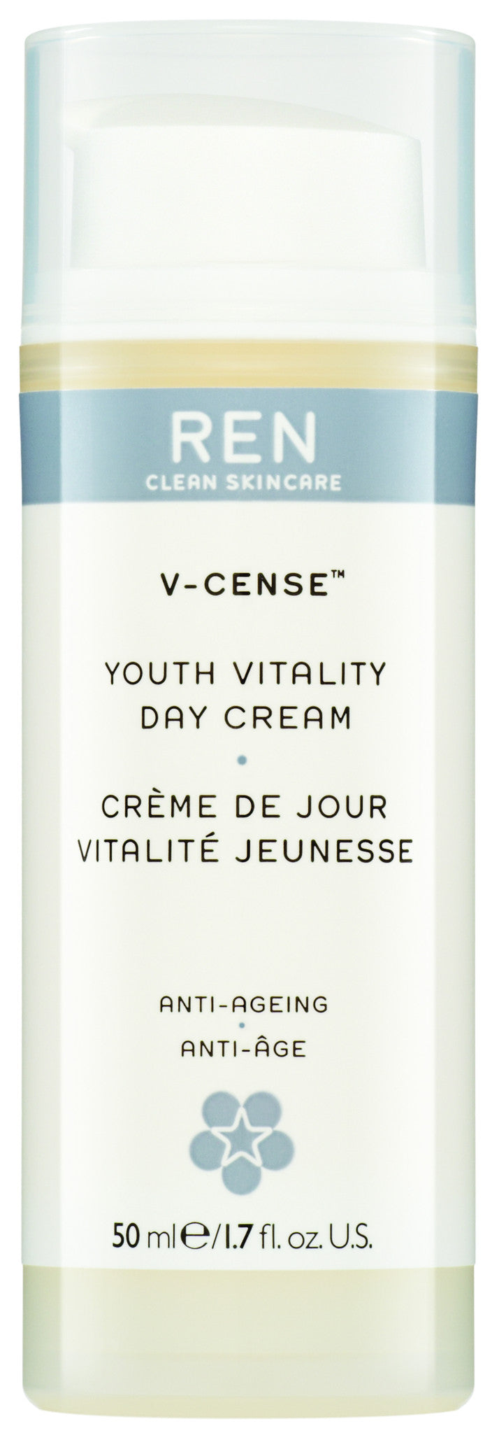 V-Cense Youth Vitality Day Cream