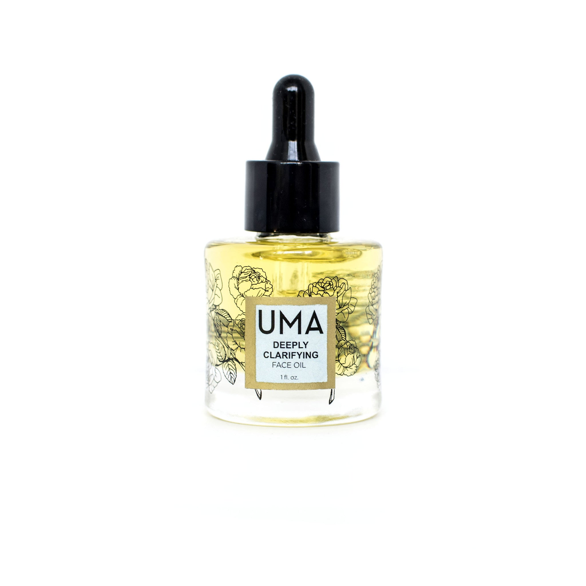 Deep Clarifying Face Oil