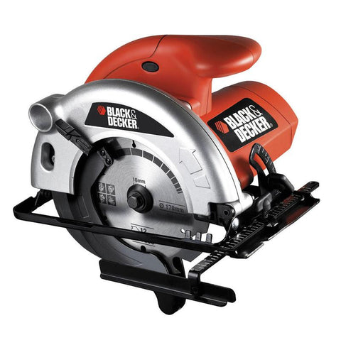 Black & Decker Sirkelsag CD601-QS 1100 W UTLEIE