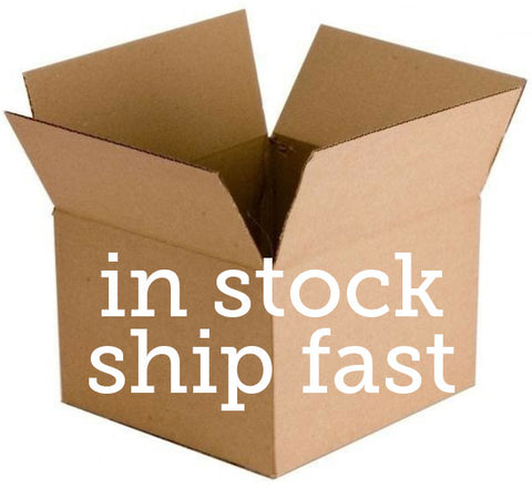 in stock - ship fast