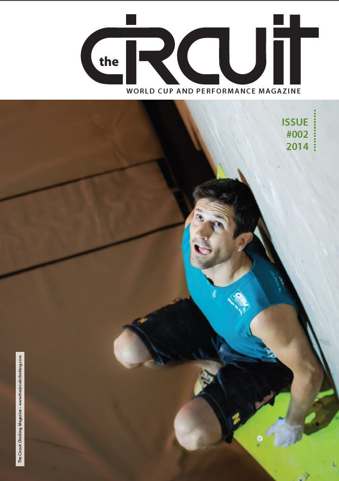 The Circuit Issue 2