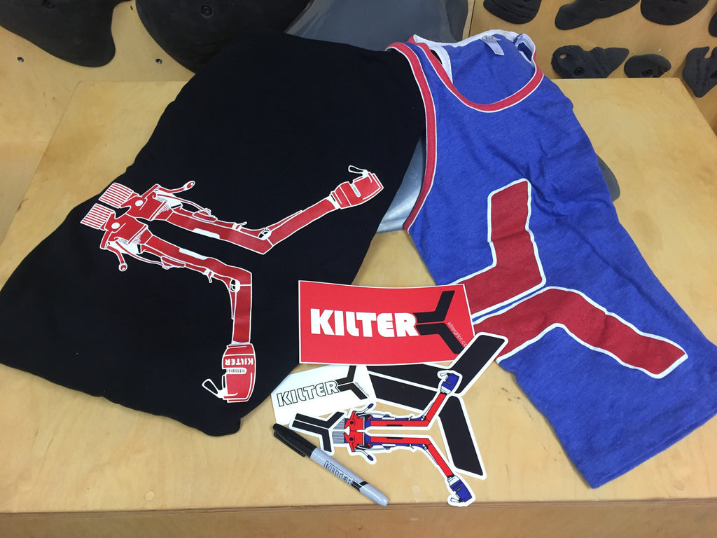 Kilter Care Package #2