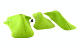 Sandstone Kaiju Brushed 5-7 - Fins - K208 (Kit)