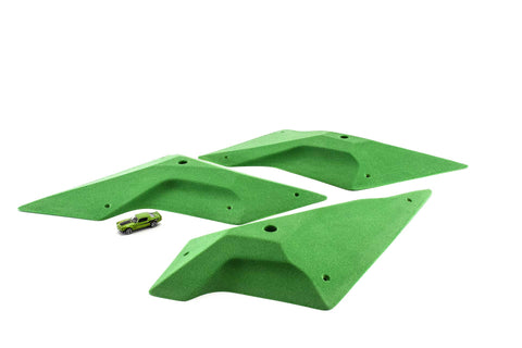Sandstone Complex 6 - Brushed Mega Jibs - Slopey Blockers - K201