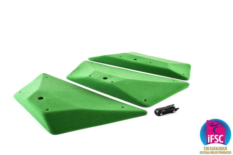 Granite 2XL 8 - Complex Ledges - KHIP045