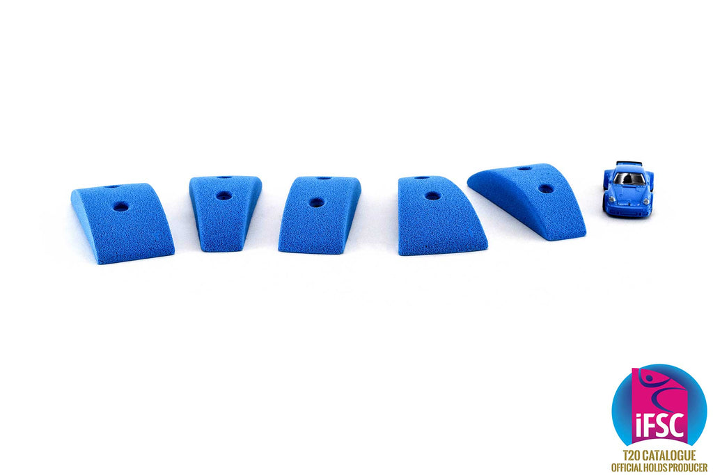 Smooth Tufa 45 - Angled Spacers - Set 1 - KXST045