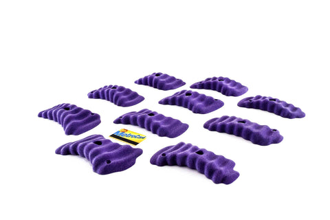 Speed Bumps Pack 1 - 19 Hold Pack (STOCK)