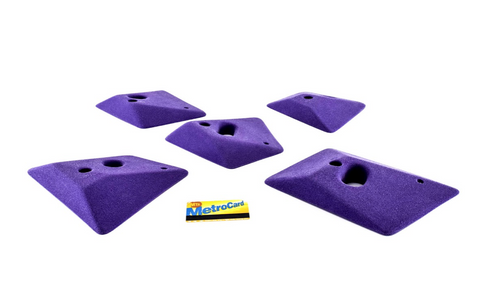 Speed Bumps L2 - Crimps - UP016 (STOCK)