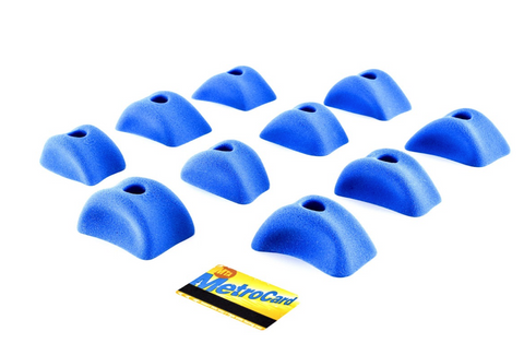 Speed Bumps L1 - Crimps - UP009 (STOCK)