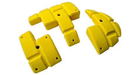 Noah Complex Large Set 1 - Blocker Jibs - K187