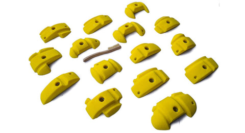 Mini Brick S2 - Crimps - UP002