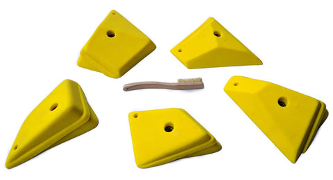 Speed Bumps M2 - Crimps - UPX43