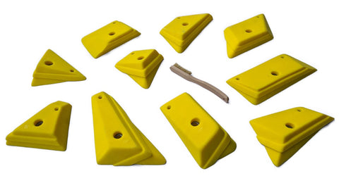 Speed Bumps M1 - Crimps - UP087