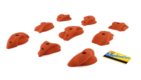 Sandstone Complex 15 - Brushed Blocker Jibs (for K223 and K224) - K225