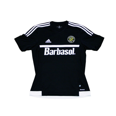 Women's MLS Black Match Jersey