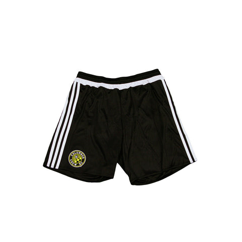 Women's MLS Black Match Short