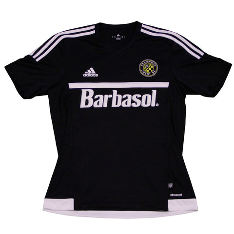 MLS Black Match Jersey