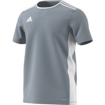 Grey Training Jersey