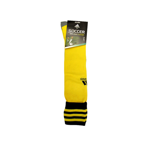 Yellow Copa Zone Sock