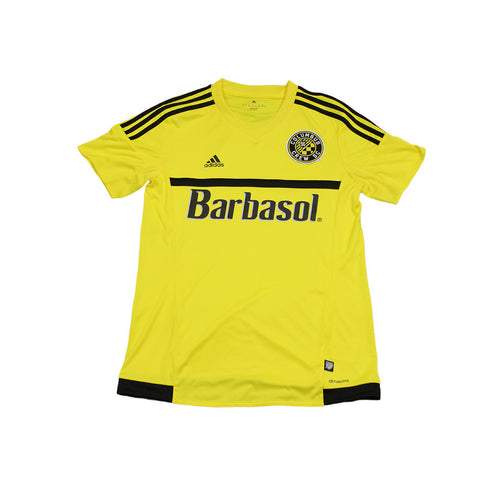 Women's MLS Yellow Match Jersey