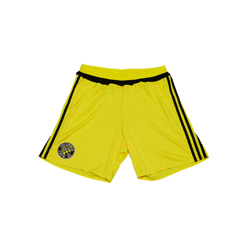 Women's MLS Yellow Match Short