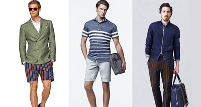 Summer 2015 Style Trends