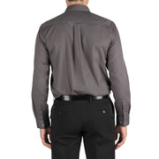 Report Collection Long Sleeve Micro Geo Sport Shirt
