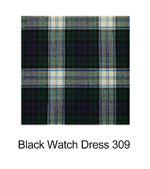Black Watch Dress