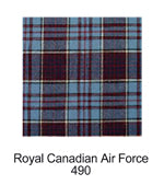 Royal Canadian Air Force 490