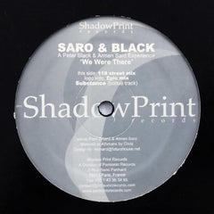 Saro & Black | We Were There