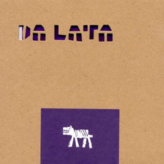 Da Lata | Remixes 3x Lp
