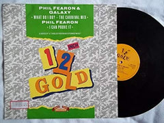 Phil Fearon & Galaxy / Phil Fearon | What Do I Do? (The Carnival Mix) / I Can Prove It