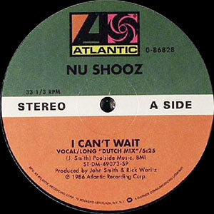 Nu Shooz | I Can't Wait