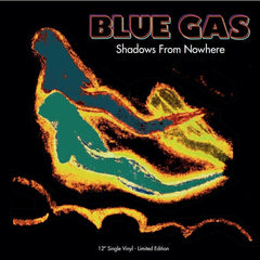 BLUE GAS | Shadows From Nowhere *Danilo Braca mix*