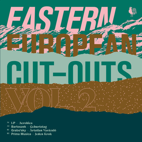 EASTERN EUROPEAN CUT-OUTS | Vol 2