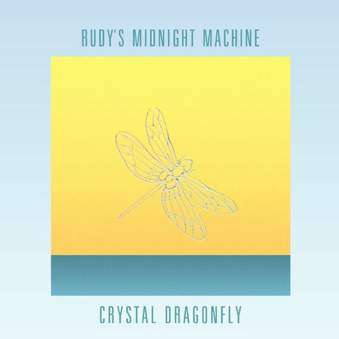 RUDY'S MIDNIGHT MACHINE | Crystal Dragonfly