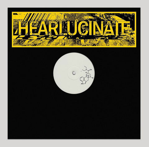 RON OBVIOUS / TRISTAN DA CUNHA / FREAKENSTEIN | Hearlucinate 2